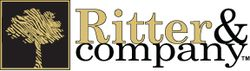 Ritter & Company logo - tree and words 4-2-11 FOR WEB