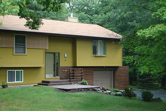 Monroe Lake Property Owners Association