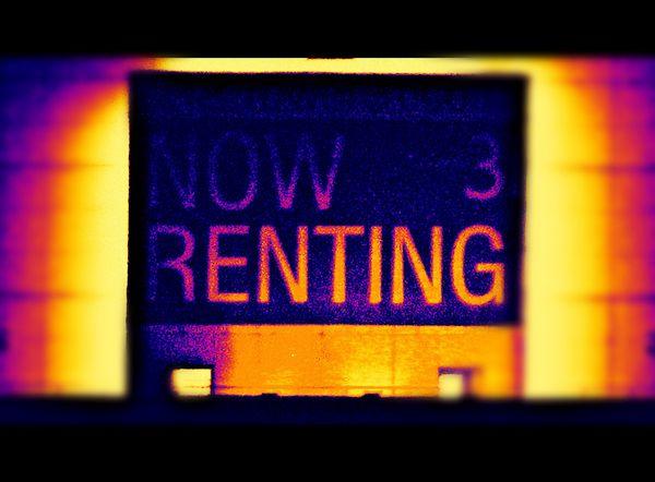 Some Home Sellers Consider Renting Instead - Poconos Real Estate Blog