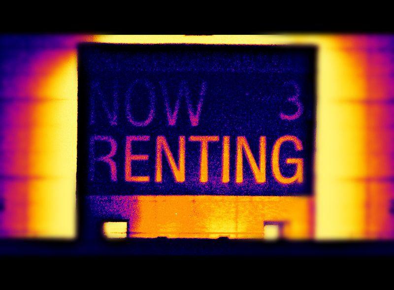 Renting pocono homes