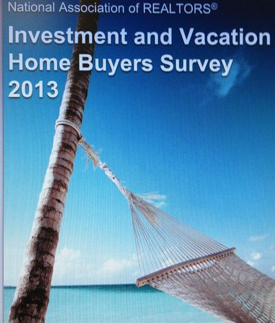 2013 vaca home buyer survey cover