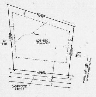 Do I Need To Get A Survey Poconos Real Estate Blog - Property line survey map