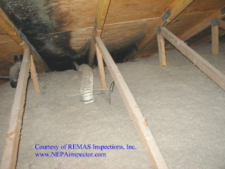 The Importance Of Proper Attic Amp Roof Ventilation Poconos Real Estate Blog